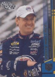 2004 Press Pass Trackside Golden #G7 Rusty Wallace