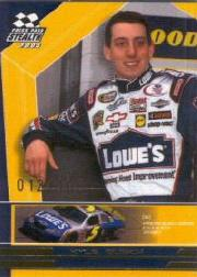 2004 Press Pass Stealth X-Ray #65 Kyle Busch