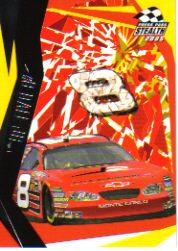 2005 Press Pass Stealth #41 Dale Earnhardt Jr.'s Car