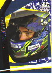 2005 Press Pass Stealth #45 Jimmie Johnson