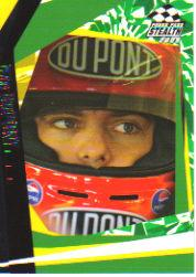 2005 Press Pass Stealth #54 Jeff Gordon