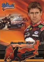 2005 Wheels American Thunder #55 Carl Edwards DT
