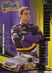 2005 Wheels American Thunder #87 Carl Edwards RT