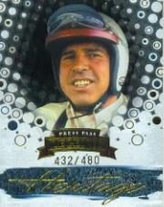 2005 Press Pass Legends Heritage #HE7 David Pearson