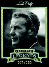 2005 Press Pass Legends Gold #1G Lee Petty