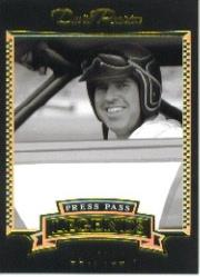 2005 Press Pass Legends Holofoil #12H David Pearson