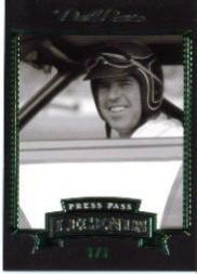 2005 Press Pass Legends Solo #12S David Pearson