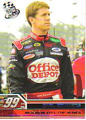 2006 Press Pass #30 Carl Edwards
