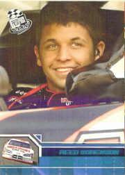 2006 Press Pass Blue #B41 Reed Sorenson NBS front image