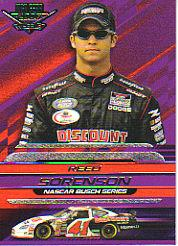2006 Wheels High Gear #30 Reed Sorenson NBS front image