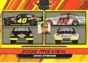 2006 Wheels High Gear #73 David Stremme PREV CRC