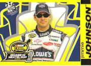 2006 Press Pass Gold #G111 Jimmie Johnson TT