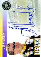 2006 Press Pass Autographs #40 Joe Nemechek NC
