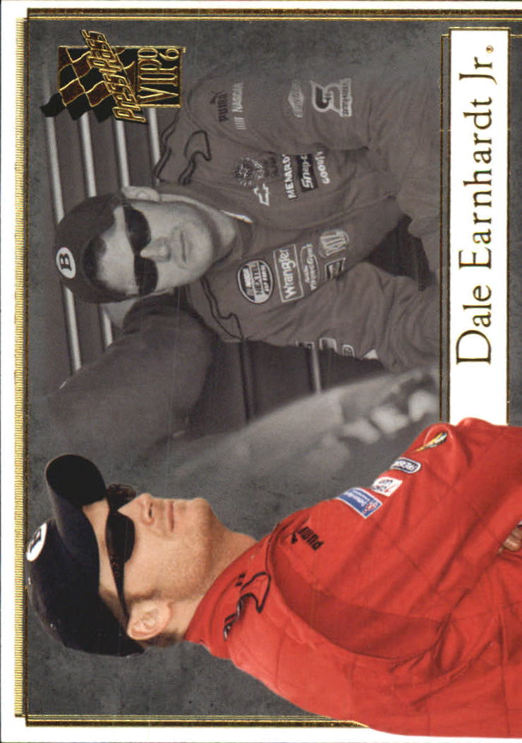 2006 VIP #5 Dale Earnhardt Jr.