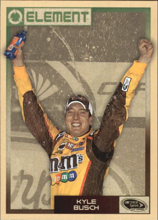2010 Element #5 Kyle Busch