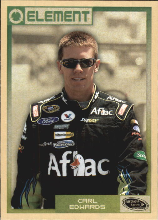 2010 Element #10 Carl Edwards