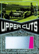 2010 Wheels Main Event Upper Cuts #UCCE Carl Edwards/Pit Sign/150