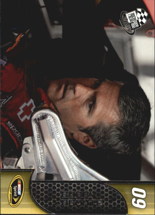 2011 Press Pass #21 Bobby Labonte