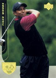2004 Upper Deck #1 Tiger Woods