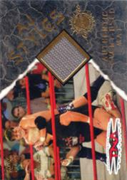 2004 Pacific TNA Event-Used #2 AJ Styles