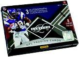 2010 Limited Football Hobby Pack