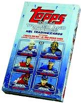 2003-04 Topps Traded Hockey Hobby Box