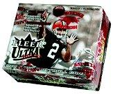 2000 Ultra Football Hobby Box
