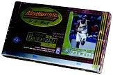 1996-97 Bowman's Best Basketball Hobby Box