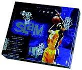 2000-01 Upper Deck Slam Basketball Hobby Box