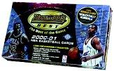 2000-01 Bowman's Best Basketball Hobby Box