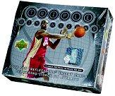 2003-04 Upper Deck Triple Dimensions Basketball Hobby Box