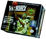 2003-04 Upper Deck Victory Basketball Hobby Box