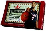 2004-05 Fleer Throwbacks Basketball Hobby Box
