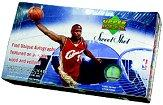 2005-06 Sweet Shot Basketball Hobby Box