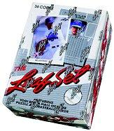 1990 Leaf Baseball Hobby Box Series 1