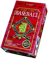 1992 Donruss Baseball Hobby Box Series 2