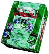 1992 Fleer Baseball Hobby Box