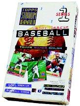 1994 Stadium Club Baseball Hobby Box Series 1