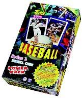 1995 Topps Baseball Hobby Box Series 1