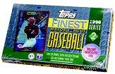 1996 Finest Baseball Hobby Box Series 2