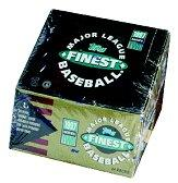 1997 Finest Baseball Hobby Box Series 2