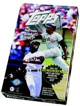 1997 Topps Baseball Hobby Box Series 2