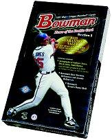 1997 Bowman Baseball Hobby Box Series 1