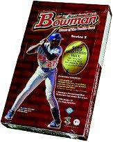 1997 Bowman Baseball Hobby Box Series 2