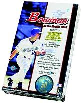 1998 Bowman Baseball Hobby Box Series 2