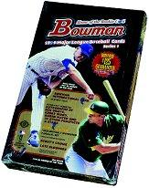 1999 Bowman Baseball Hobby Box Series 1