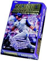 1999 Stadium Club Baseball Hobby Box Series 2