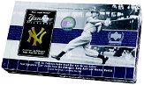 2000 Upper Deck Yankees Legends Baseball Hobby Box