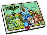 2008-09 Topps T51 Murad Basketball Hobby Box