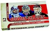 2008-09 Between The Pipes Hockey Hobby Box